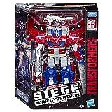 Transformers - Gen Wfc Leader Optimus Prime (Hasbro E3480ES0)