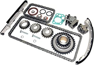 98-04 Nissan 2.4 (2.4L) KA24DE DOHC Timing Chain Kit | Altima, Frontier, Xterra (IF-94180SA)