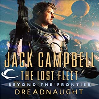 Dreadnaught cover art