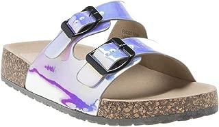 SOLESISTER Kay Womens Sandals Blue