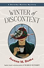 Winter of Discontent: A Dorothy Martin Mystery