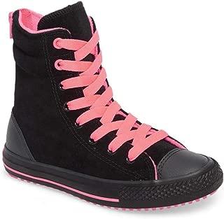 Girl's Hi Rise Boot Sneaker