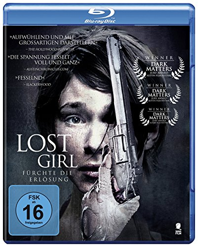 Lost Girl - Fürchte die Erlösung [Blu-ray]