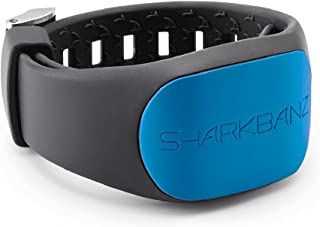 SHARKBANZ 2 Magnetic Shark Repellent Band for Swimming, Surfing, Diving, Snorkeling and All Ocean Sports