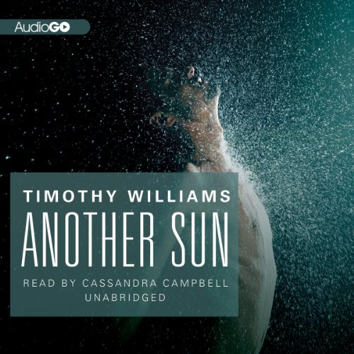 Another Sun audiobook cover art