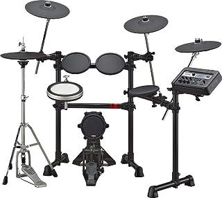Yamaha DTX6 Electronic Drum Set (DTX6K2-X)