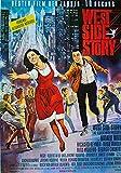 West Side Story - Natalie Wood - Richard Beymer -