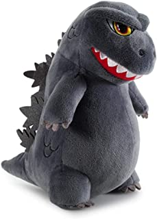 Kidrobot Godzilla Phunny Plush (Original Version)