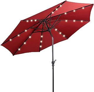 4e2a96c55841 Amazon.com: blade runner umbrella: Patio, Lawn & Garden
