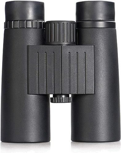 SYFO Jumelles - Télescope extérieur imperméable Ultra-Clair - Télescope Zoom léger, 8x42 Télescope