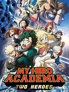 My Hero Academia  Two Heroes  Original Japanese Version