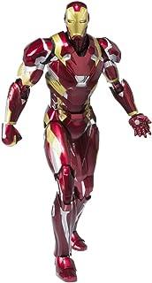 Captain America: Civil War - Iron Man Mark 46 [SH Figuarts][Importación Japonesa]