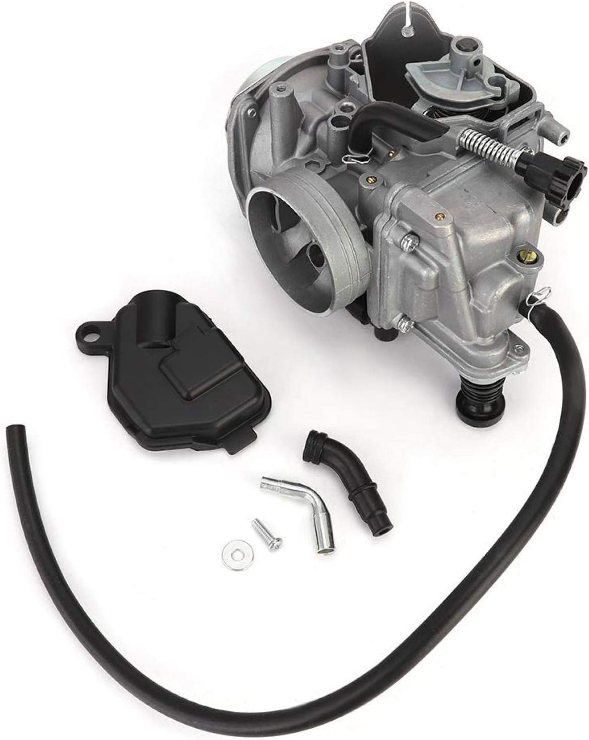 Demeras Max 45% OFF Reliable Lightweight Sturdy overseas Carburetor f TRX300 Carb for