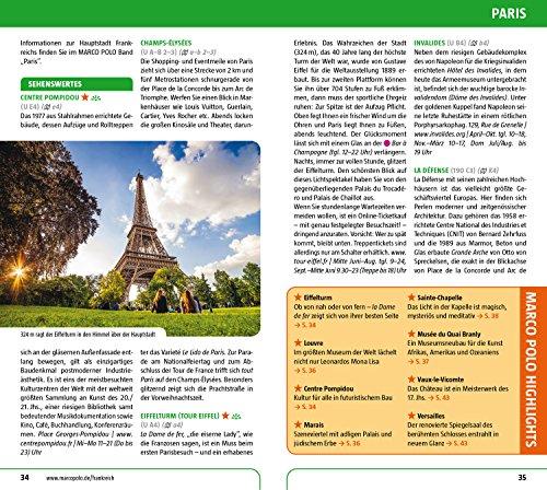 MARCO POLO Reiseführer Frankreich: Reisen mit Insider-Tipps. Inklusive kostenloser Touren-App & Update-Service - 6
