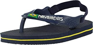 Havaianas Baby Brasil Logo II Fashion Sandals For Baby Unisex