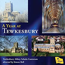Year at Tewkesbury
