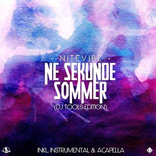 Nitevibe feat. Roman Herzblut