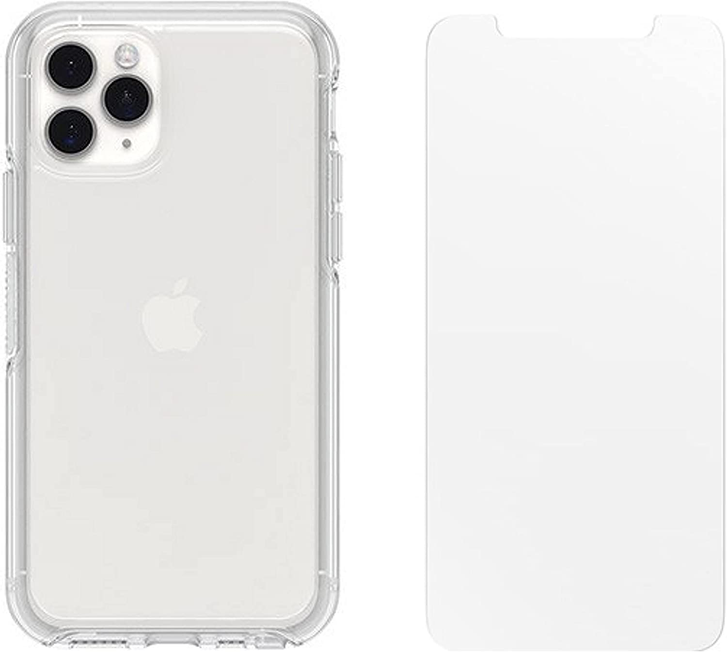 OtterBox Symmetry Clear Series Case San Francisco Mall Pro Max 73% OFF 11 for X iPhone