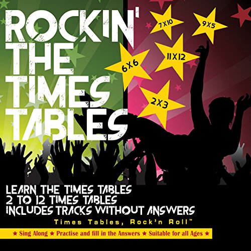 Rockin' the Times Tables