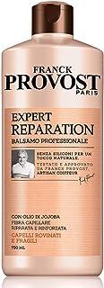 Franck Provost Balsamo Professionale Expert Reparation, Balsamo con Olio di Jojoba per Capelli Rinforzati e Riparati, 750 ...