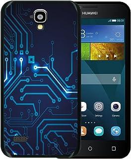 89f07c308c4 WoowCase Funda Huawei Y5 - Y560, [Huawei Y5 - Y560 ] Funda Silicona Gel
