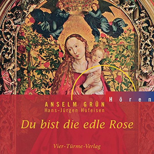 Du bist die edle Rose audiobook cover art
