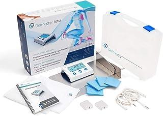 Dermadry Total — Iontoforeseapparaat voor de behandeling van hyperhidrose voor thuisgebruik — Overmatige zweetbehandeling...