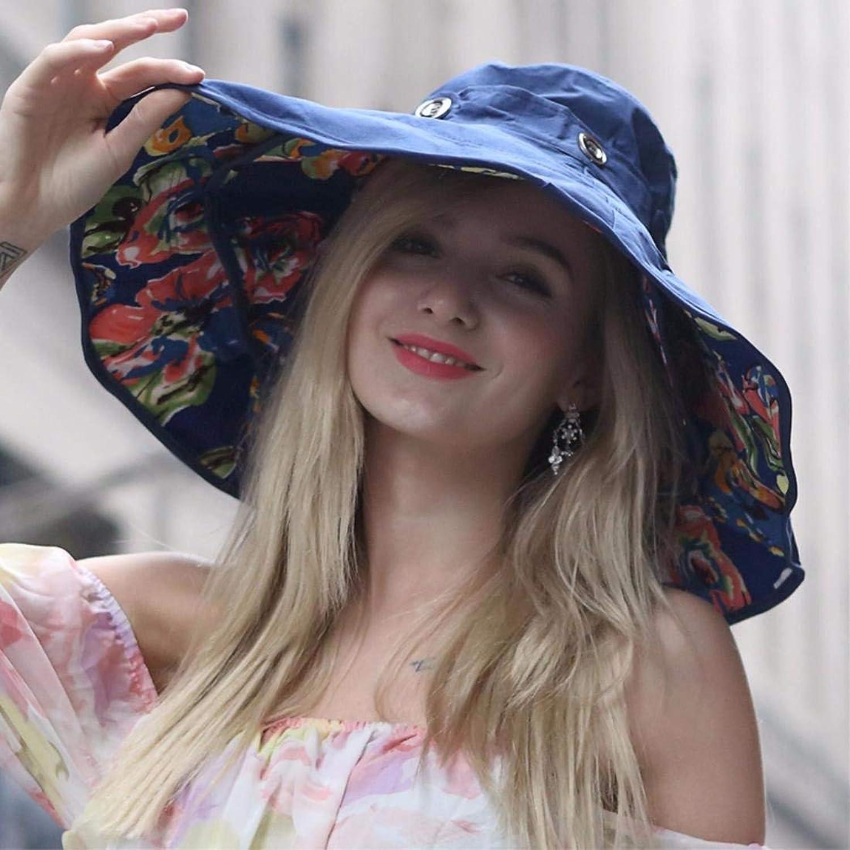 Dingkun A summer hat Beach Hat