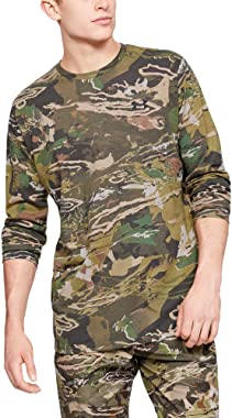 Under Armour Men's Sc Camo Live Long-Sleeve T-Shirt