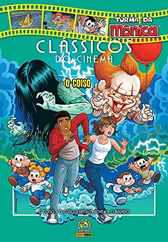Clássicos do Cinema Volume 14. O Coiso