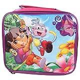 Bolsa para el Almuerzo de Dora la Exploradora, Multi-Color