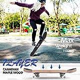 Zoom IMG-1 colmanda skateboard 79 x 20
