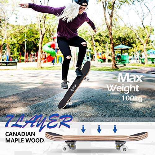 colmanda Skateboards