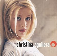 Christina Aguilera by Christina Aguilera [Music CD]