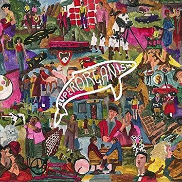 Gang Gang Schiele (Superorganism Remix)