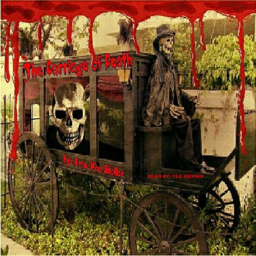 The Carriage of Death cover art