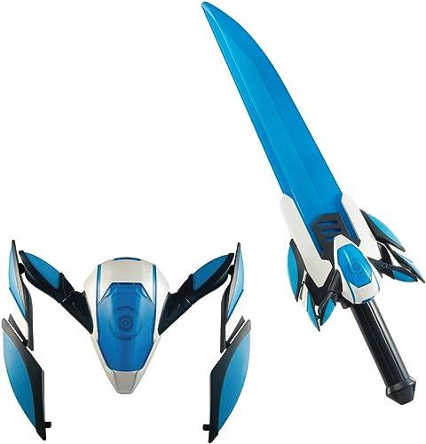 Max Steel Interactive épée d'acier (Mattel bct40)