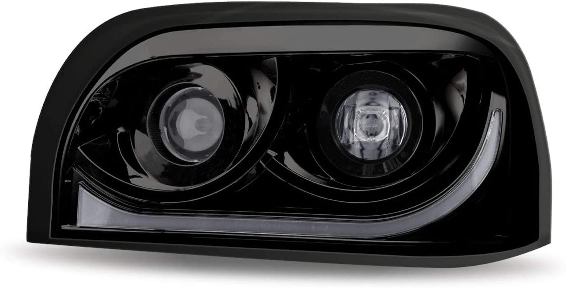 Trux Accessories TLED-H57 Freightliner Long Beach Mall Hea Century Projector Superior LED