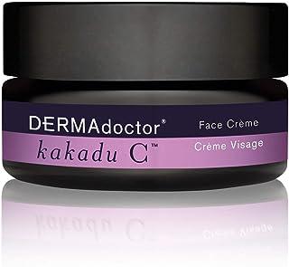 DERMAdoctor Kakadu C Face Creme for Women - 1.01 oz, 158.76 g