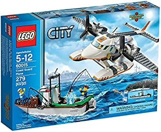 Best lego coast guard collection Reviews