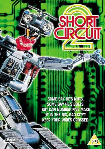 Short Circuit 2 [UK Import]