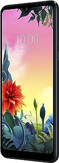 LG K50S - Smartphone 32GB, 3GB RAM, Dual Sim, Aurora Black