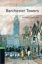 Barchester Towers-Classic Edition(Annotated)