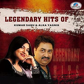 Legendary Hits of Kumar Sanu & Alka Yagnik