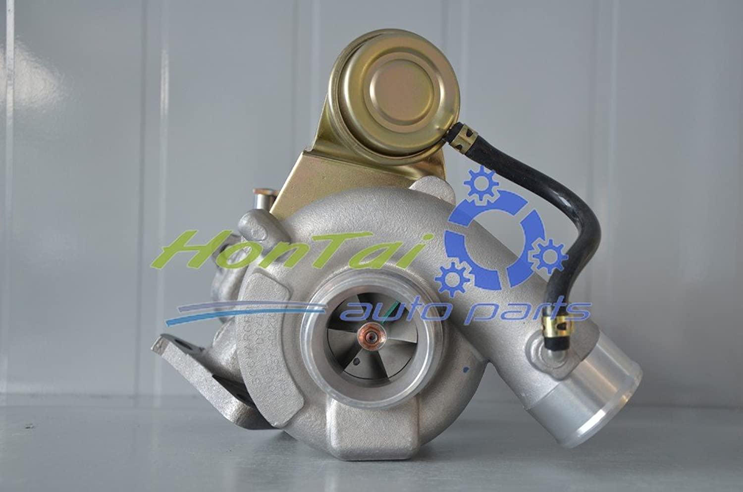New TD04L 4937704200 Turbocharger For SUBARU Forester Impreza, 58T EJ205 2.0L 210HP with Gaskets