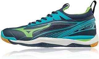 Mizuno Wave Mirage 2 Indoor Court Shoes - 8 Blue