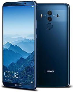 Huawei Mate 10 Pro Dual Chip L29 6gb Ram 128gb Tela 6 Azul