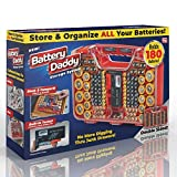 Ontel Battery Daddy 180 Battery...