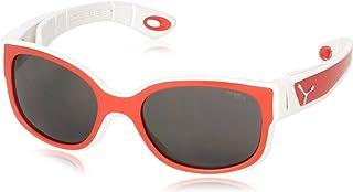4aed38b462 Cébé S pies Gafas de Sol Mixta niño, Rojo