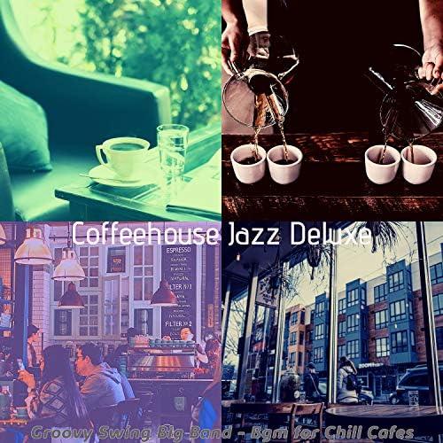 Coffeehouse Jazz Deluxe